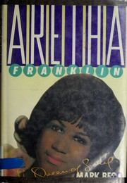 Cover of: Aretha Franklin, the queen of soul