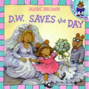 Cover of: D.W. Saves the Day