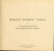 Cover of: Knight