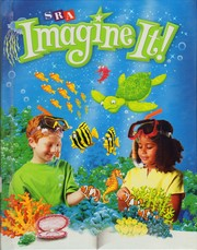 Cover of: Imagine It! |