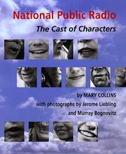 Cover of: National Public Radio