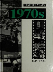 Cover of: 1970