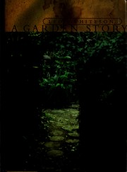 Cover of: A garden story