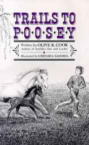Trails to Poosey