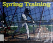 Cover of: Spring training