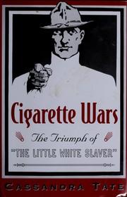 Cigarette Wars.