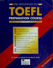 the heinemann toefl preparation course pdf