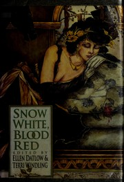 Cover of: Snow white, blood red