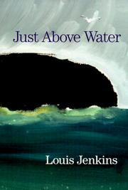 Cover of: Just Above Water