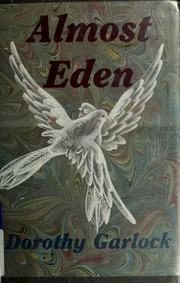 Cover of: Almost Eden