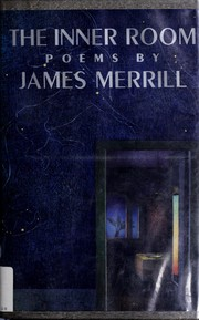 Cover of: The innerroom