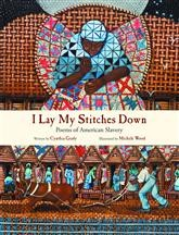 Cover of: I lay my stitches down