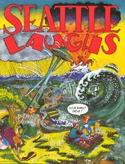 Cover of: Seattle Laughs