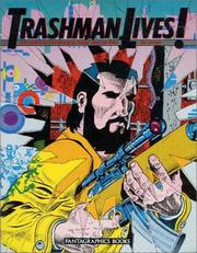 Cover of: Trashman Lives! | Spain.