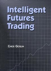 Cover of: Intelligent Futures Trading