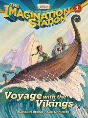 Cover of: Voyage with the Vikings