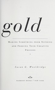 Cover of: Foolsgold | Wooldridge, Susan