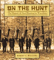 Cover of: On the hunt