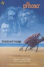 Cover of: Prisoner, The: Shattered Visage