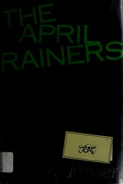Cover of: The April rainers