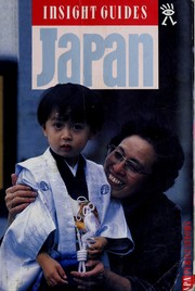 Cover of: Insight Guides Japan (Serial) | Insight Guides