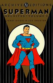 Cover of: Superman Archives, Vol. 2
