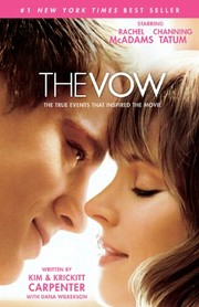 Cover of: The Vow
