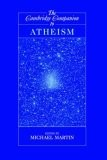 Cover of: The Cambridge Companion to Atheism | edited by Michael Martin.