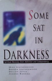 Cover of: Some Sat in Darkness | Declan Joyce