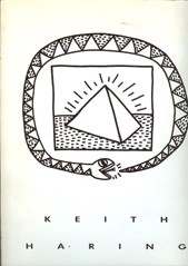 Cover of: Keith Haring | Keith Haring