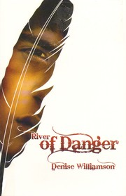 Cover of: River of danger