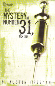 Cover of: The mystery at number 31, New Inn