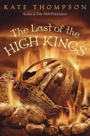 Cover of: The Last of the High Kings | Kate Thompson