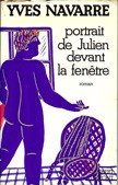 Cover of: Portrait de Julien devant la fenêtre