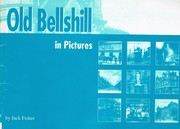 Cover of: Old Bellshill in pictures