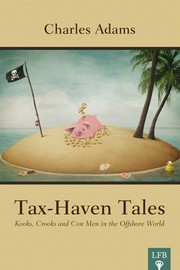 Cover of: Tax-Haven Tales