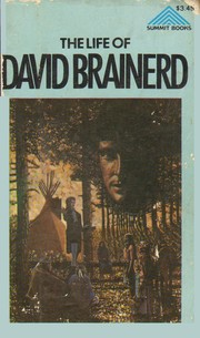 Cover of: The Life of David Brainerd