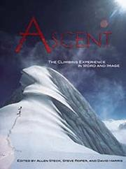 Cover of: Ascent |