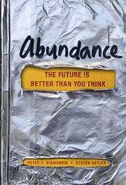 Cover of: Abundance | Peter H. Diamandis