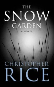 Cover of: The Snow Garden by
