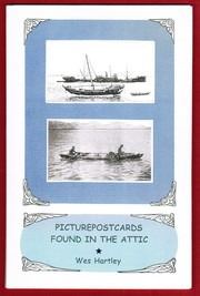 Cover of: Picturepostcards Found in the Attic |
