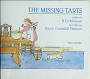 Cover of: The missing tarts