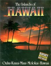 Cover of: The Islands of Hawaii