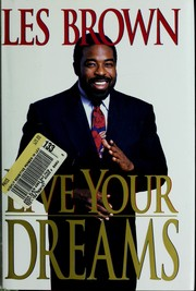 Cover of: Live your dreams