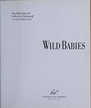 Cover of: Wild babies | Nan Richardson