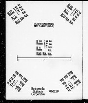 Cover of: Grand Opera House, London, Ont., programme |