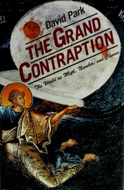 Cover of: The grand contraption