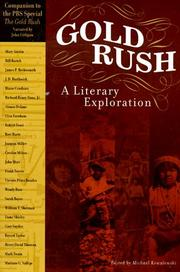 Cover of: Gold Rush