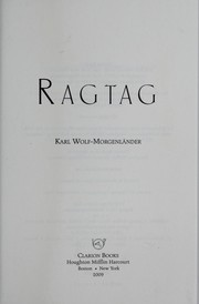 Cover of: Ragtag