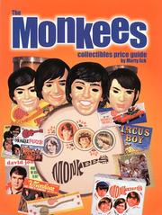 Cover of: The Monkees Collectibles Price Guide | Marty Eck